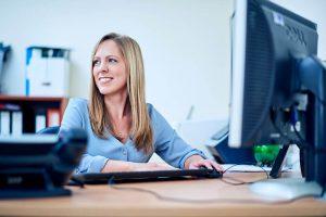 Leanne Lambert - Bookkeeper - Gascoynes