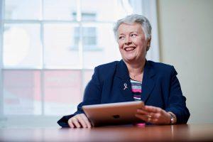 Rosemary Widdicks - Administrator