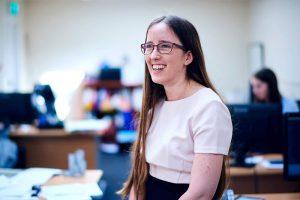 Emma Mason - Trainee Accountant