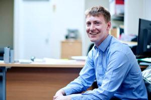 Daniel Royal (ACCA) - Senior Accountant