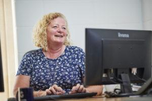 Dawn Knibb - Gascoynes Accountants