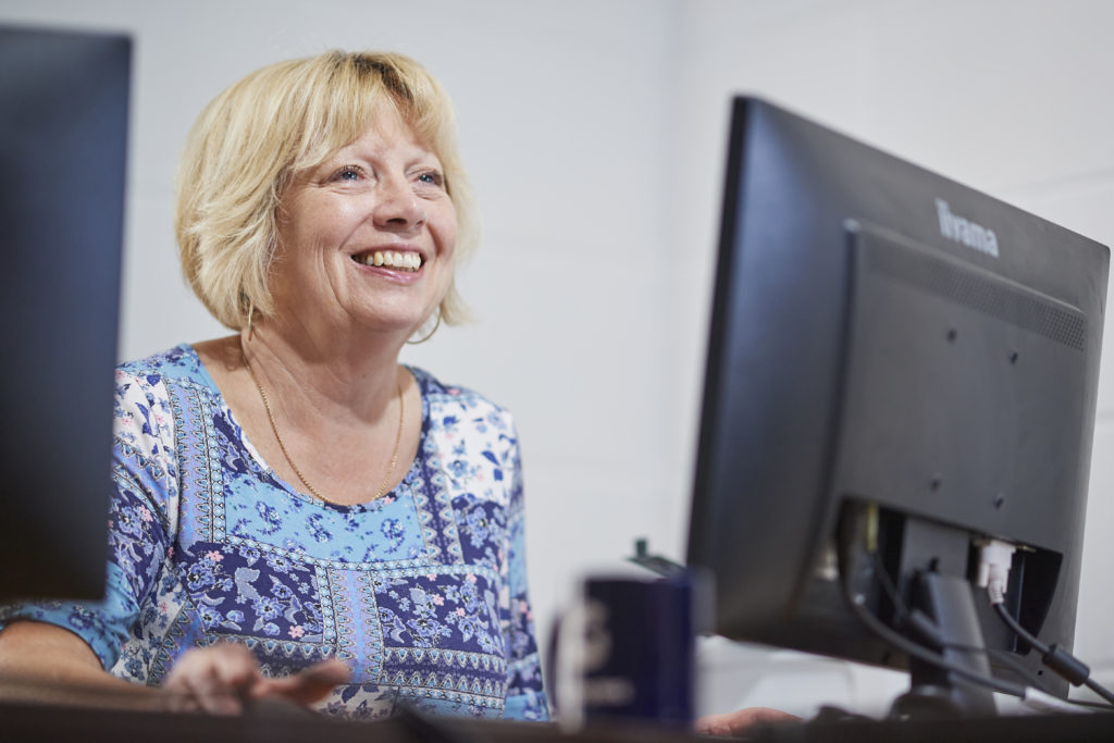 Gwen Dearden - Consultant at Gascoynes Chartered Accountants in Bury St Edmunds