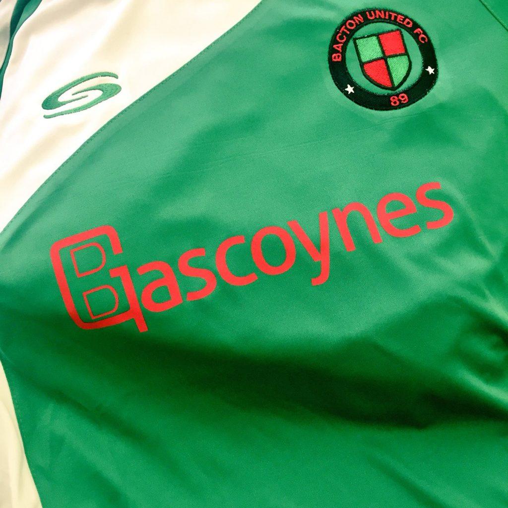 Bacton United '89 FC