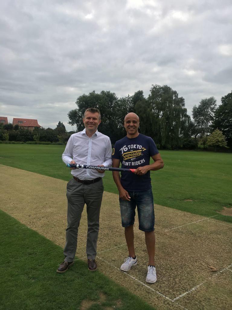 Mildenhall Cricket Club