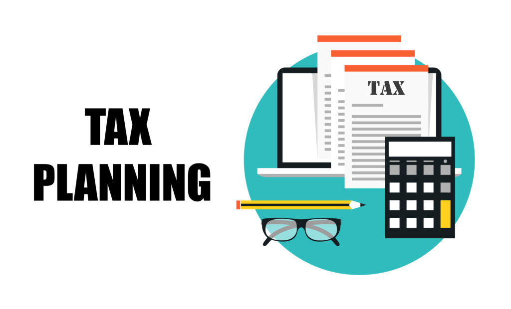 Year End Tax Planning 2021