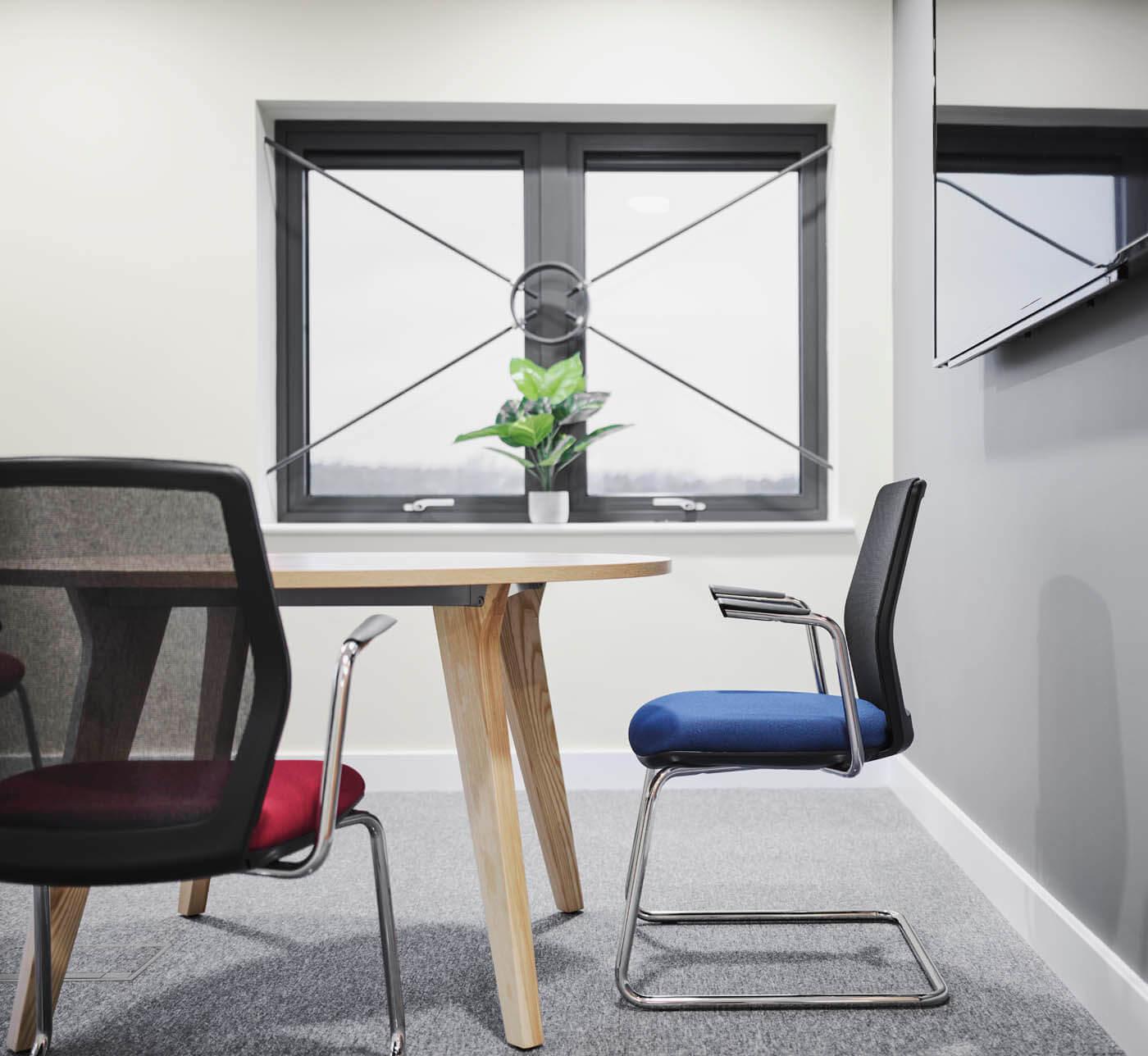 Gascoynes House - New Office