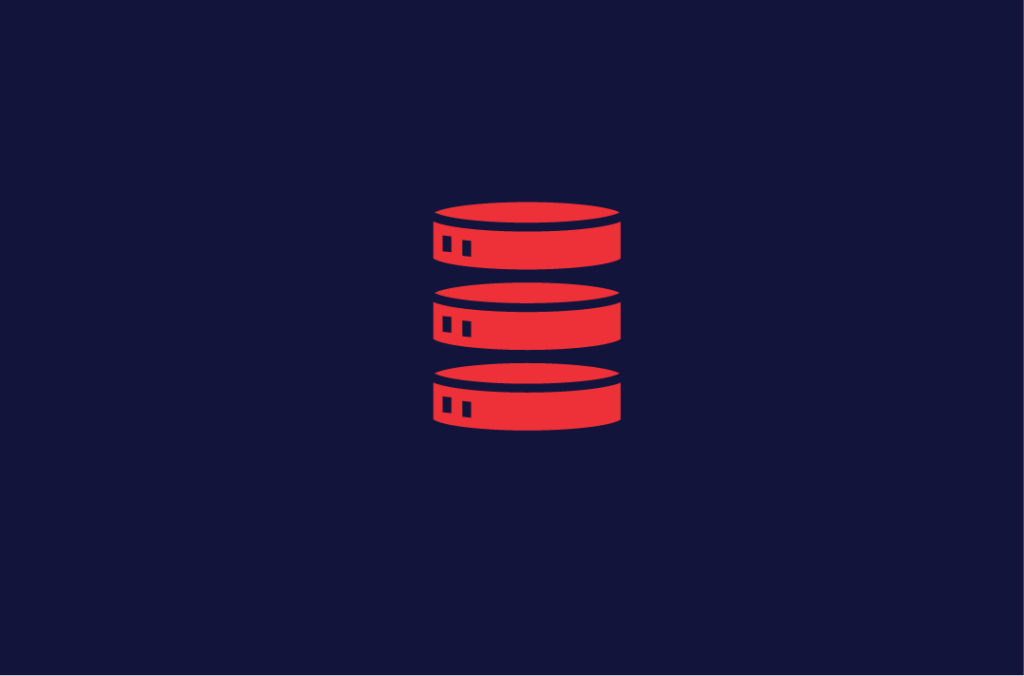 Gascoynes - Coins Stacked Graphic