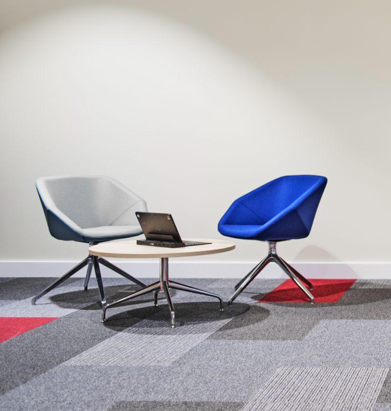 Gascoynes House - Office space